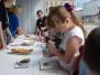 Warsztaty zdobienia ciastek i Olimpiada wakacyjna